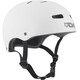TSG Skate/BMX Injected Color - Casco de bicicleta Hombre - blanco